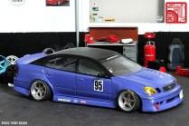 Yordy Kolner 1-18 Toyota Aristo 01