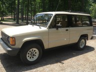 1986 Isuzu Trooper 02