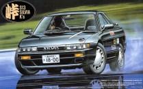 Fujimi Touge Nissan Silvia S13 K's