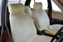 KE70 Seats Cover