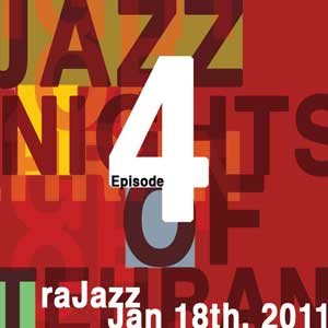JAZZNOT Episode 4 - Jan 18th, 2011