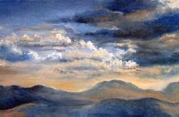 Stormy Vista