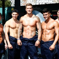 The Dreamboys exclusive interview