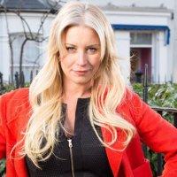 Denise Van Outen eyes BGT judging spot