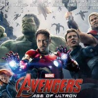 London film premiere of Avengers: Age of Ultron