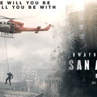 SAN ANDREAS World film premiere confirmed for London May 21st 2015