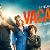The Vacation Movie Review