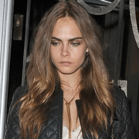 Cara Delevingne believes Sexiness is about mindset