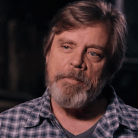 Star Wars: The Force Awakens - Mark Hamill interview