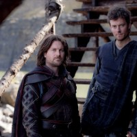 Beowulf: Return of the Shieldlands exclusive cast interview