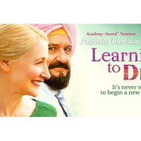 Learning To Drive UK Gala Screening Confirmed In London
