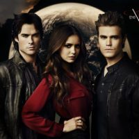 The Vampire Diaries set to end after series eight