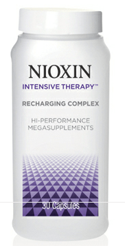 New Nioxin Bottle