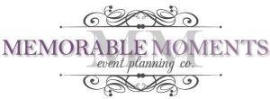 Memorable Moments by Michelle Davis Logo