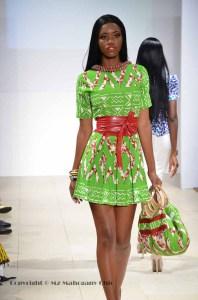 AFWNY 2012 - ILL LA LA Designs