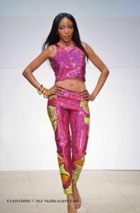 AFWNY 2012 Vanessa Mukasa
