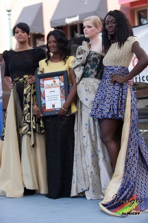 Afua Sam - Fest Africa 2012