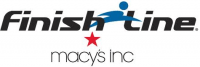 Finish Line Partners with Macy's