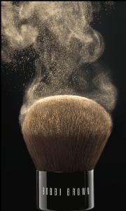 """Mineral brush"""