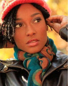 Trying styles like twists can help keep hair healthy and safe during the harsh winter months. *Photo Credit: Savybrown