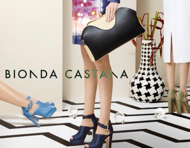 Bionda Castana