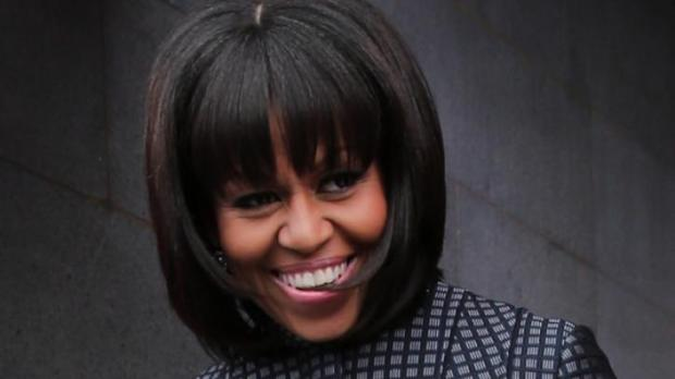 MichelleObama_Bangs