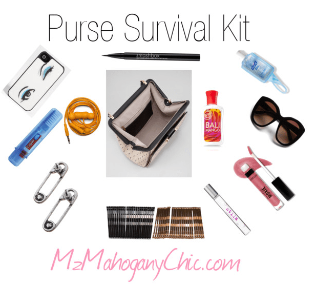 PurseSurvivalKit