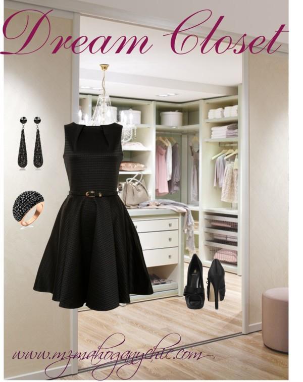 Dream Closet Polyvore
