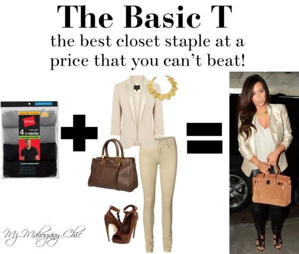 The Basic T