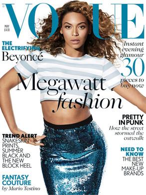 Photo Credit: UK Vogue