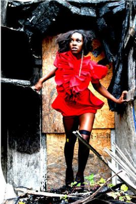 Stylist: Nicole 'Cola' Alston
