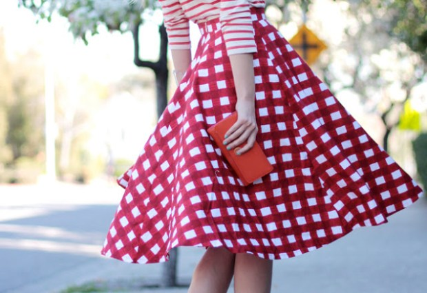Gingham_Trend