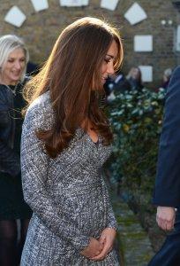 Kate Middleton wool dress