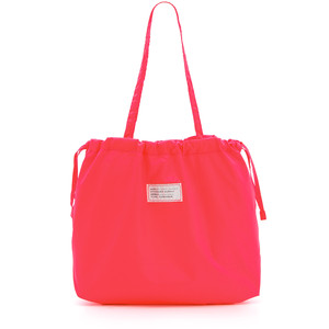 Marc by Marc Jacobs 'Spot-Solid' String Tote $48.00