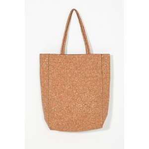 Nasty Gal Pop Cork Tote $65.00