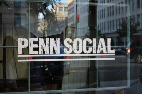 Penn Social