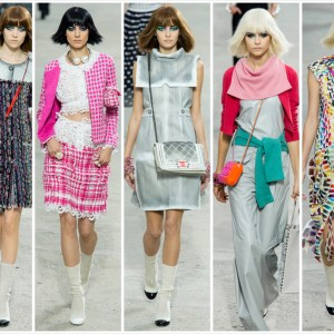 Chanel Collage 2