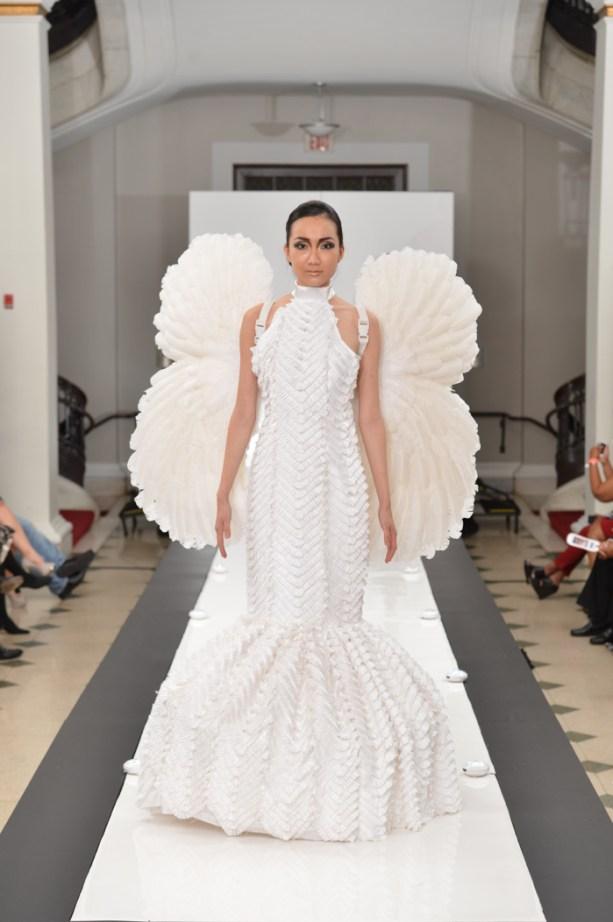 DC Fashion Week SS14 photograph from dcfashionweek.com