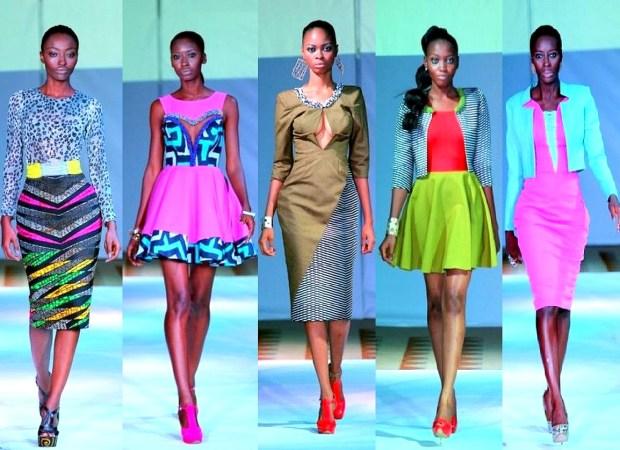 Ghana fashion designer