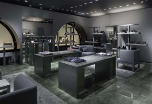 Photo: Armani/ Inside Boutique