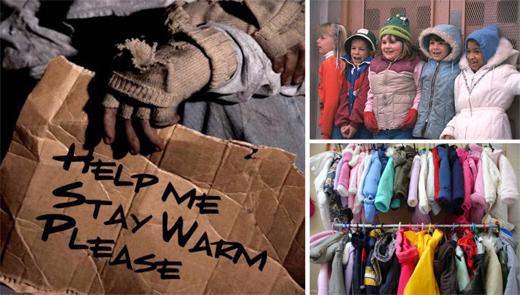 warm coats #2