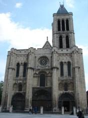 Basilica St. Denis-1