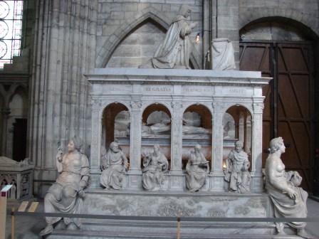 Basilica St. Denis-33