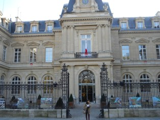 3rd Arrondissement City Hall