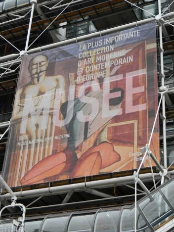 Modern Art Museum 1