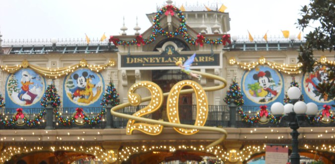 Disneyland Paris 2