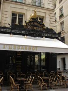 L'Escargots Montorgueil 6