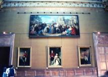 Louvre gallery