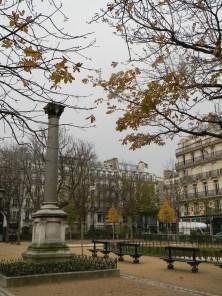 Square Emile Chautemps