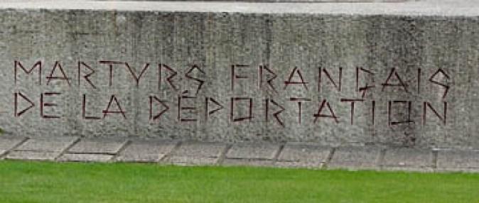 Deportation Memorial 8